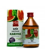 Watermelon Seed Oil, Elitphito