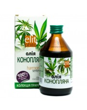Hemp Oil, Elitfito