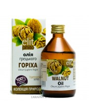 Walnut Oil, Elitphito, 100% Natural