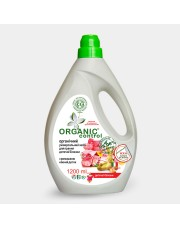 Organic Laundry Liquid for Children with Camomile, Organic Control