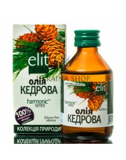 Cedar Oil, 100% Natural, Elitphito