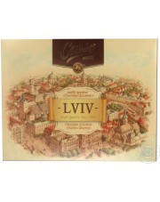 Svitoch Assorted Chocolate Candy Lviv 205g