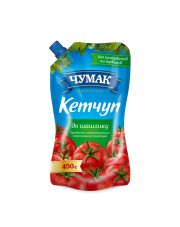 Ketchup for Kebab Chumak, 450g