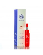 Eye Cream with Blue Clay, Claire de Nature
