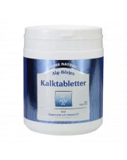 Kalktabletter Alg-Börje, Calcium Dietary Supplement