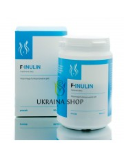 F-INULIN Formeds, Inulin Supplement Powder