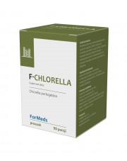 F-CHLORELLA, Formeds Supplement Powder, 90 servings