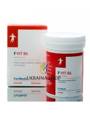 F-VIT B6 Formeds, Vitamin B6, Supplement Powder