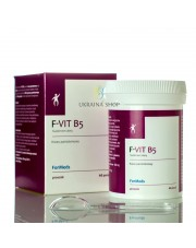 F-VIT B5 ForMeds Vitamin B5 (Pantothenic Acid) Powder