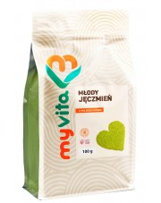 Young Barley BIO Powdered Grass, Myvita