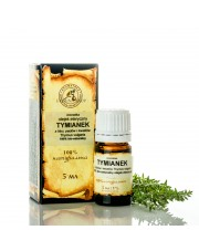 Thyme Essential Oil, 100% Natural Aromatika