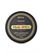 Shea Butter Unrefined 100%, Myvita