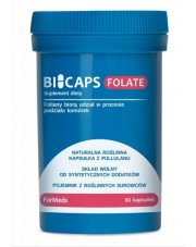 BICAPS FOLATE Folic Acid, ForMeds