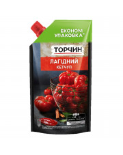 Delicate Ketchup 300g, Torchin