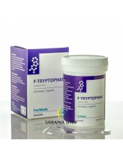 F-TRYPTOPHAN Formeds, L-tryptophan, Powder, 60 servings