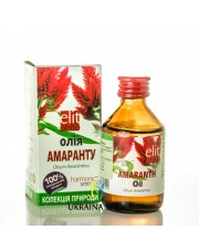 Amaranth Oil, Elitphito 100% Natural