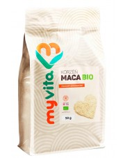 Maca Root Powder BIO, Myvita