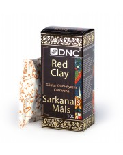 Red Clay, 100% Natural 130 g, DNC