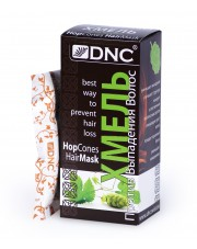 Hop Cones Hair Mask, DNC 100% Natural