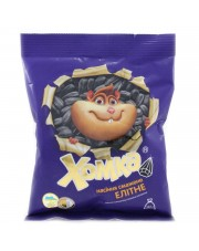 Ukrainian Roasted Sunflower Seeds Chomka Elit, 80g