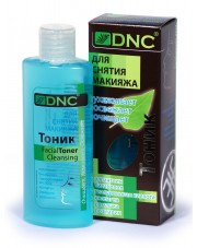 Cleanser and Makeup Remover, DNC