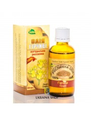 Mustard Seed Oil, Adverso, 100% Natural, 50 ml