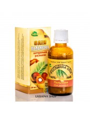 Palm Oil, 100% Natural, 50 ml