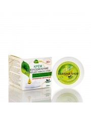 Rejuvenating Eye Cream, 100% Natural, 40 ml