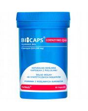 BICAPS COENZYME Q10 Formeds, 60 capsules