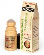 Odor-free Antiperspirant with Propolis and Linden, DNC