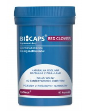 BICAPS RED CLOVER Formeds, 60 capsules