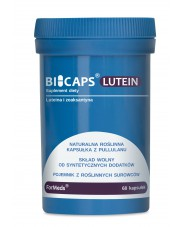 BICAPS LUTEIN Formeds, Лютеин, 60 капсул