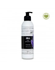 Lavender Shower Gel, 100% Natural