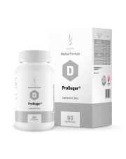 ProSugar® DuoLife Medical Formula, Метаболизм Сахара