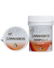 Balsam Konopny NEUTRAL Cannabios