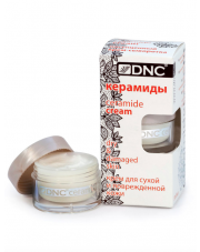Ceramide Facial Cream for Dry and Damaged Skin, DNC, 15ml