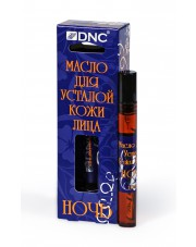 Night Oil for Tired Facial Skin, 100% Natural, DNC