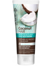 Conditioner For Dry And Brittle Hair, Dr. Santé Coconut