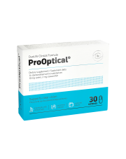 Clinical Formula ProOptical DuoLife, Wzrok 30 kapsułek