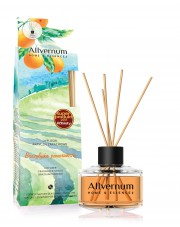 Brazilian Orange Reed Diffuser, Allvernum