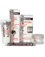 DNC Anti-Age Kit: Wrinkle Filler & Ceramide Cream