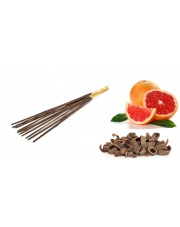 Incense Sticks Rosewood & Grapefruit, Aromatika