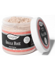 Pink Clay, Alepia, 140g