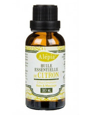 Lemon Essential Oil, Alepia