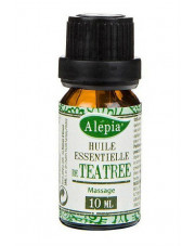 Tea Tree Essential Oil, Alepia