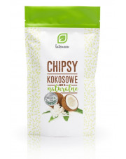 Chipsy Kokosowe, Intenson, 80g