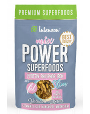 Mieszanka Nasion Superfoods Mix Power, Intenson, 200g