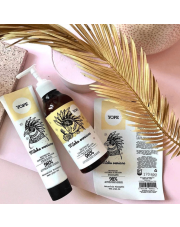 Oat Milk Gift Set: Shampoo and Conditioner, Yope