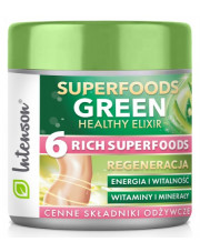 Green Superfood Elixir, Intenson, 150g
