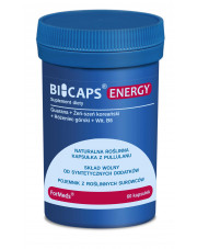BICAPS ENERGY, Formeds, 60 capsules